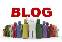 Business Blog – 4 Easy Steps to Build Your Readership