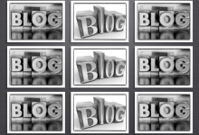 The 4 C's of Blogging : Social Media Success