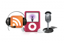 The Hows and Whys of podcasting