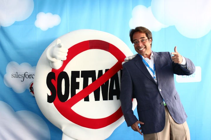 Dreaming about Small Business Success – The Latest from Dreamforce