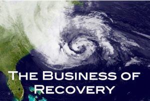 Disaster Recovery for Small Businesses – 5 Things To Do Now For Surviving Sandy