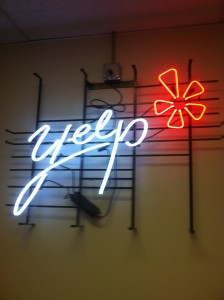 Yelp – Your Excellent Listening Payoff for Small Business