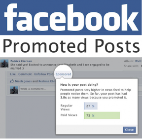 Facebook Promoted Posts for Small Business