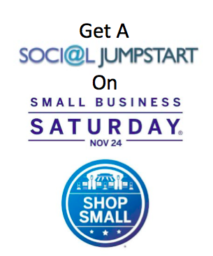 Small Business Satursday