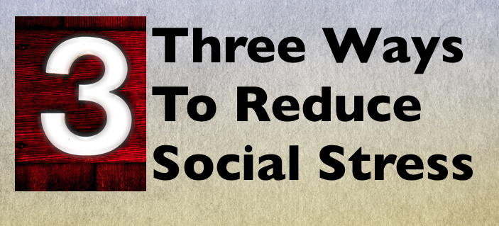 How to Reduce Social Media Stress