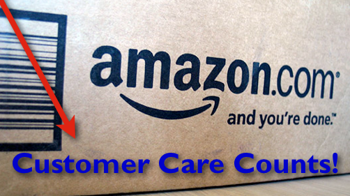 Are You Better than Amazon?