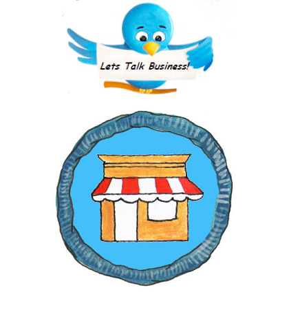 Twitter – Connecting Local with Twitter