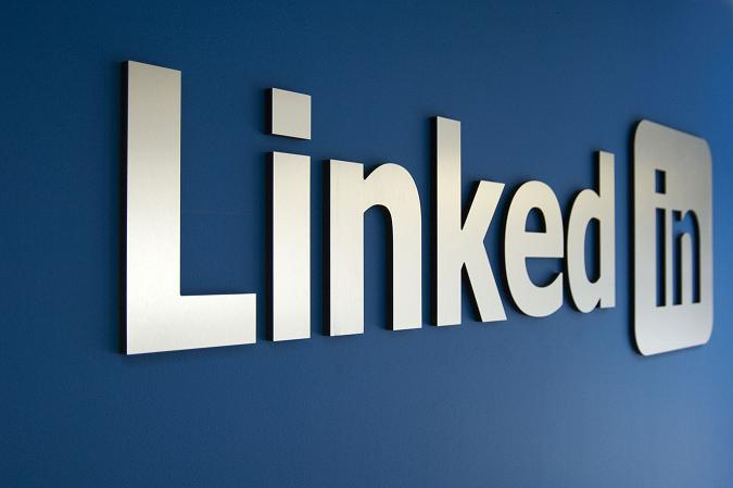 Linking Up with LinkedIn: Small Business Social Networking