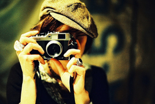 The Power of Photos in Social Media Marketing