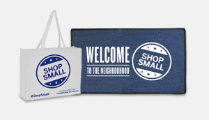 Going for the Win!   Maximize YOUR … Small Business Saturday : November 30th