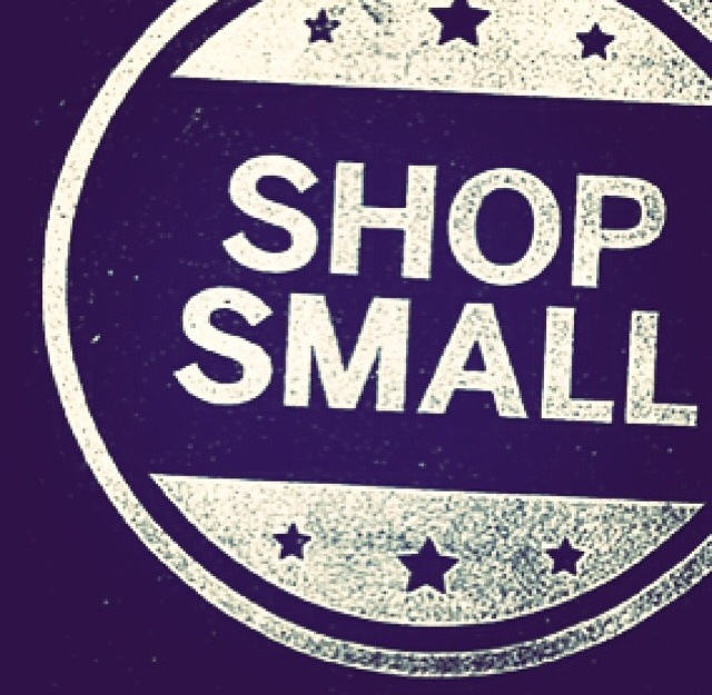 Shop Small Saturday: It's a Social Event