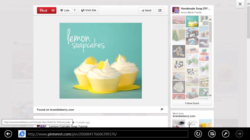 Pinterest tutorial