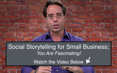 Got Stories? Great Ideas for Small Business Storytelling