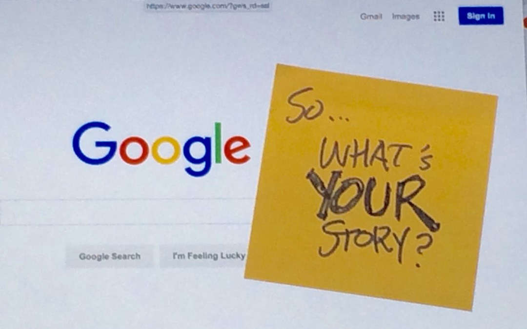 Google Uses Storytelling from The Heart to Build Engagement, Views & Sales