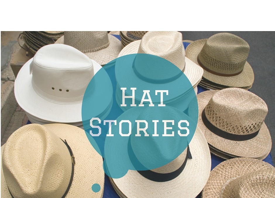 Small Business Storytelling: Hat Stories