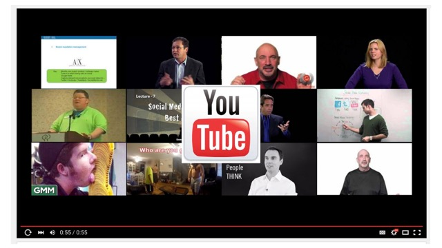 "Stop YouTube ""Suggested Videos"" from appearing on Your Embedded Business Video."