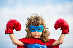 Great Storytelling – Small Business Super Powers