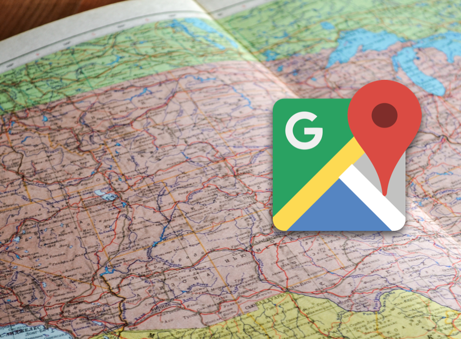 Google Maps for Small Business: